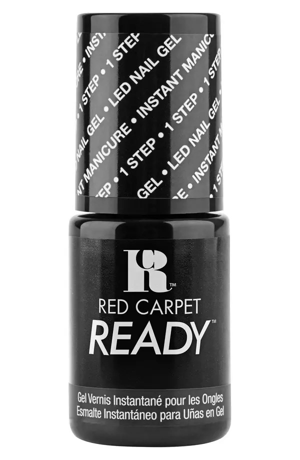 Red Carpet Manicure Ready Led Nail Gel Polish Nordstrom