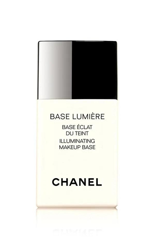 Main Image - CHANEL BASE LUMIÈRE  Illuminating Makeup Base