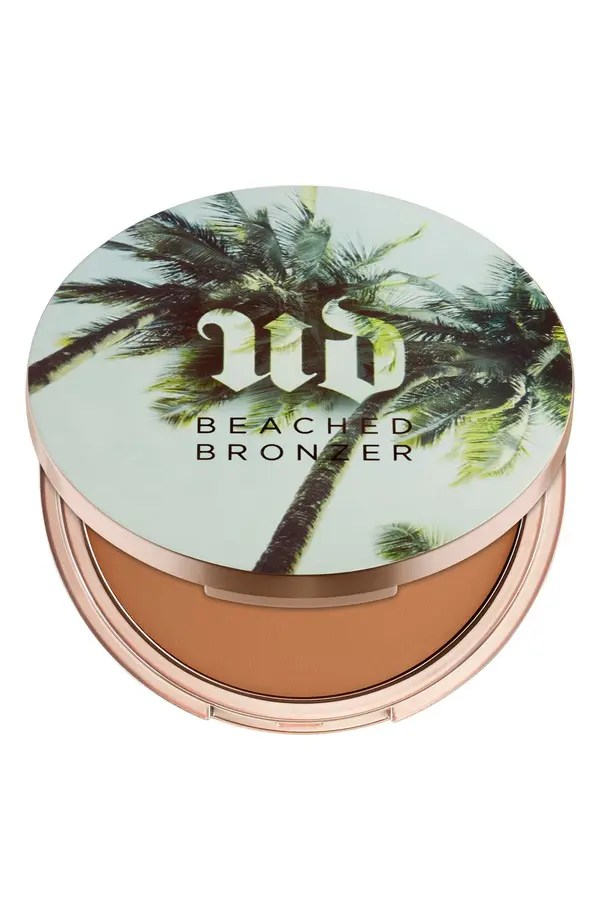 Perfect Summer Bronzers; Urban Decay