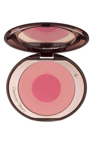 Charlotte Tilbury's 'Cheek to Chic' Swish & Pop Blush