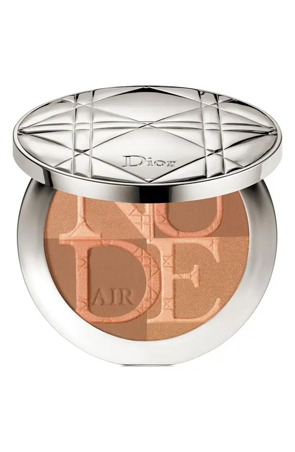 Main Image - Dior 'Diorskin' Nude Air Glow Powder