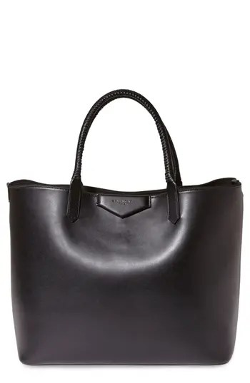 Givenchy Large Antigona Leather Shopper Nordstrom