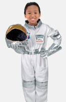 Easter -Melissa & Doug Astronaut Role Play Set (Little Kid)