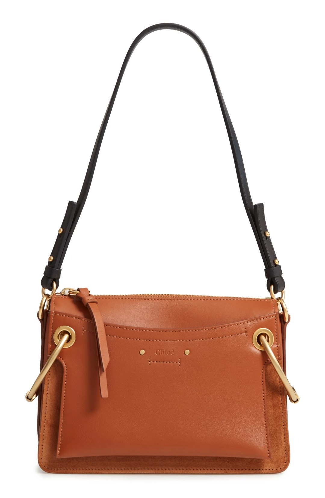 6dfd9334b Chloé Small Faye Day Leather Shoulder Bag