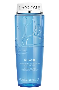Main Image - Lancôme Bi-Facil Double-Action Eye Makeup Remover