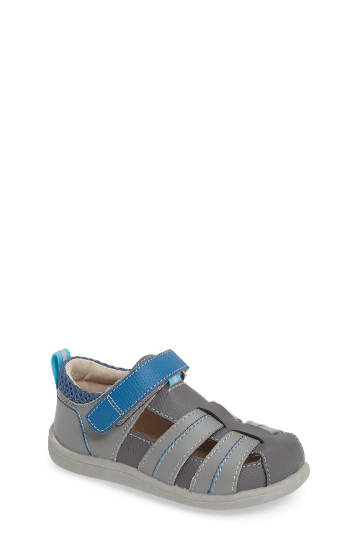 Kai Run Toddler Shoes