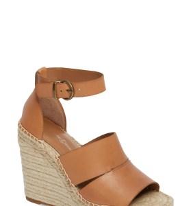 Main Image - Treasure & Bond Sannibel Platform Wedge Sandal (Women)