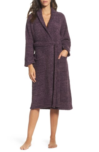 Main Image - Barefoot Dreams® CozyChic® Robe (Nordstrom Online Exclusive)