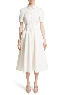 Image result for white shirt dress