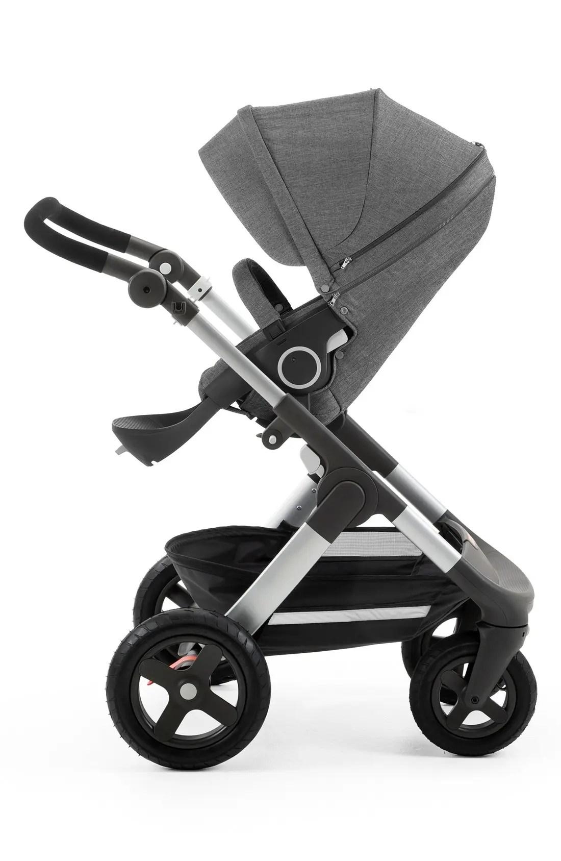 Main Image - Stokke 'Trailz™' All Terrain Stroller
