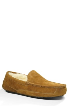 men s slippers moccasins nordstrom