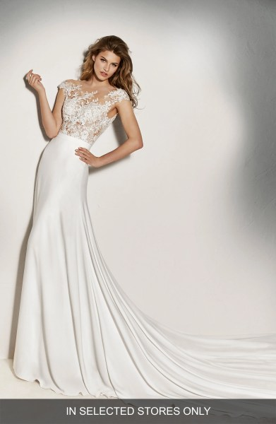 Wedding Dresses   Bridal Gowns   Nordstrom Wedding Dresses