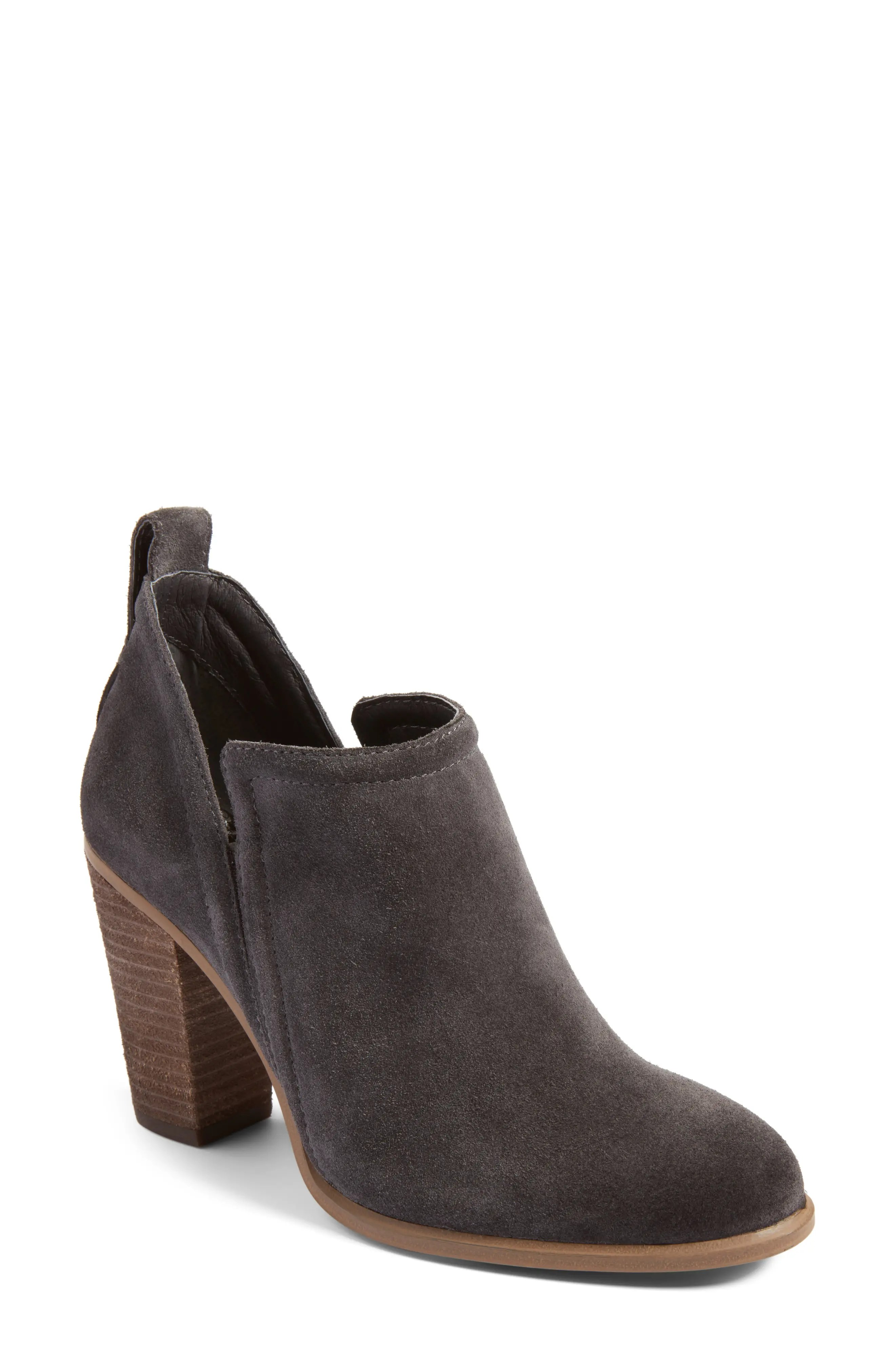 Main Image - Vince Camuto Francia Bootie (Women)