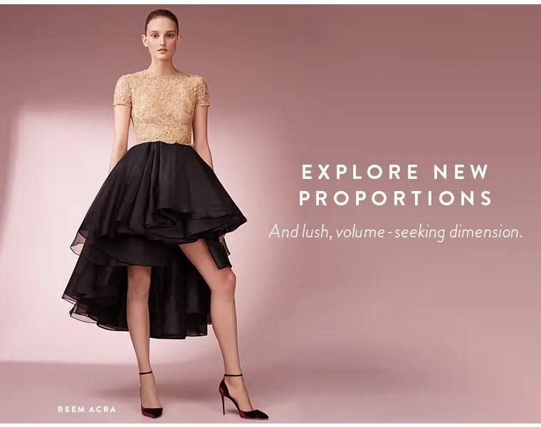 Designer Evening Gowns, Eveningwear Boutique