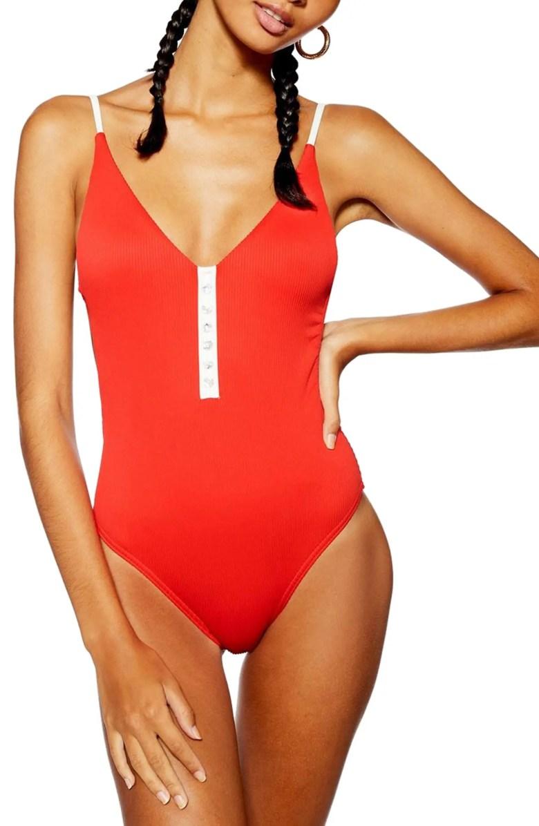 best swimsuit for petite women