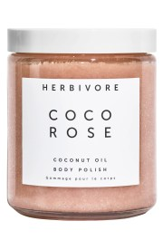 Coco Rose Coconut Oil Body Polish, Alternate, color, NONE