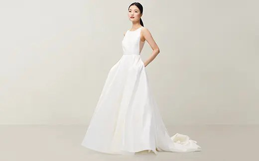 Women's Wedding Dresses & Bridal Gowns