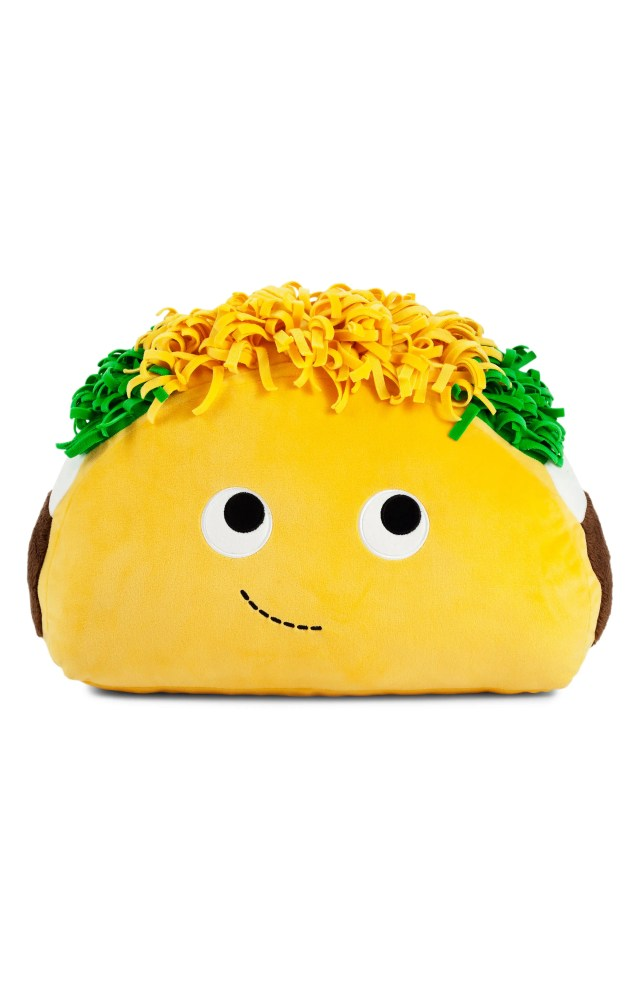Yummy World Taco Plush