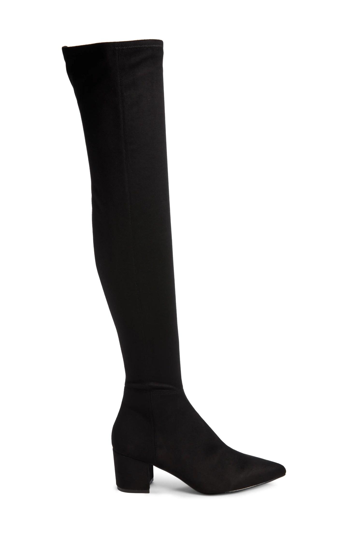 stever madden boots