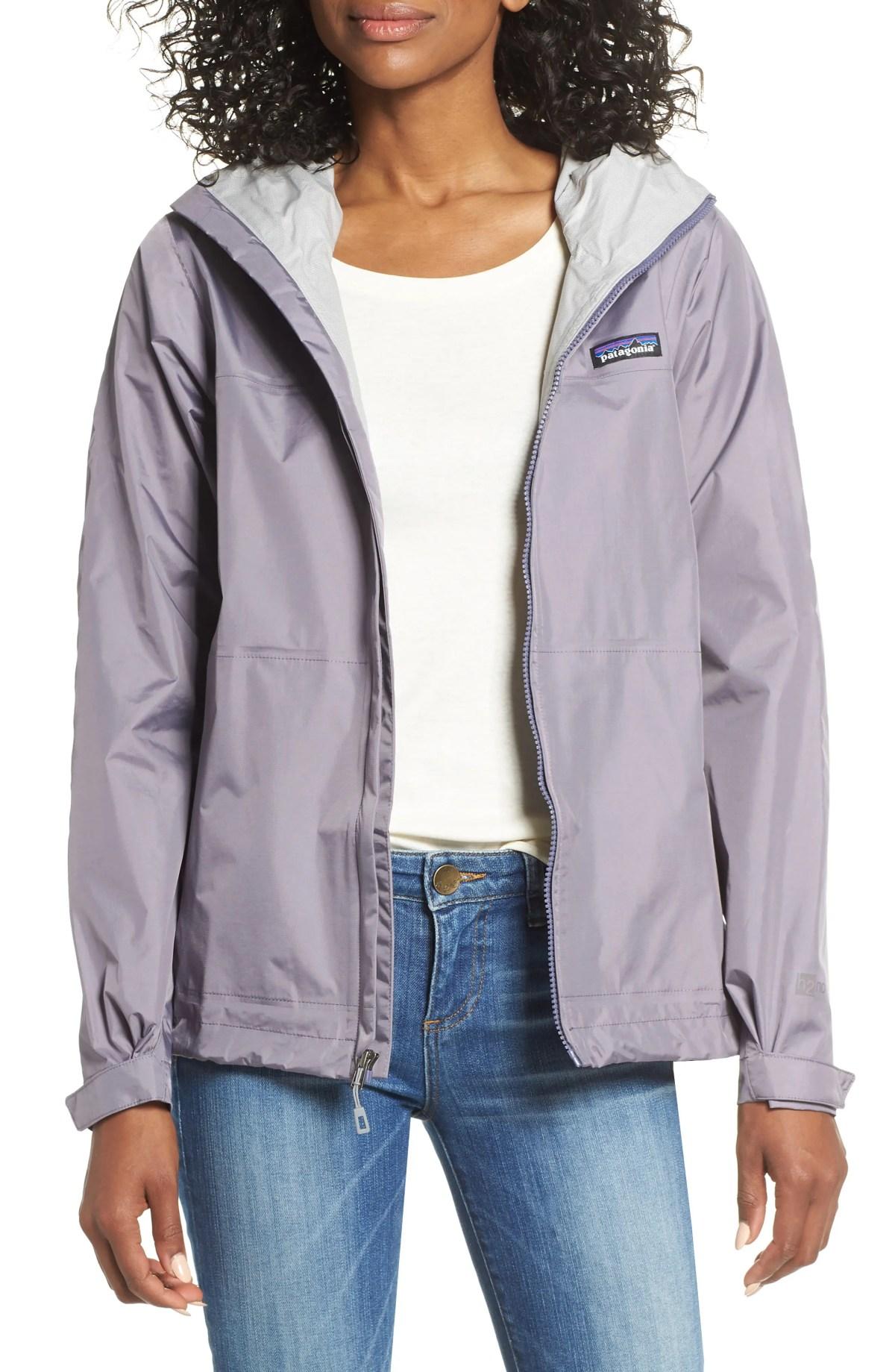PATAGONIA Torrentshell Jacket, Main, color, SMOKEY VIOLET