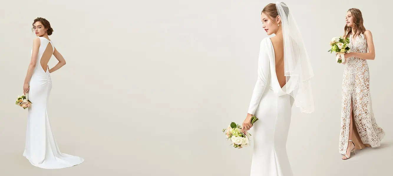 Bridal Gowns & Wedding Party Apparel