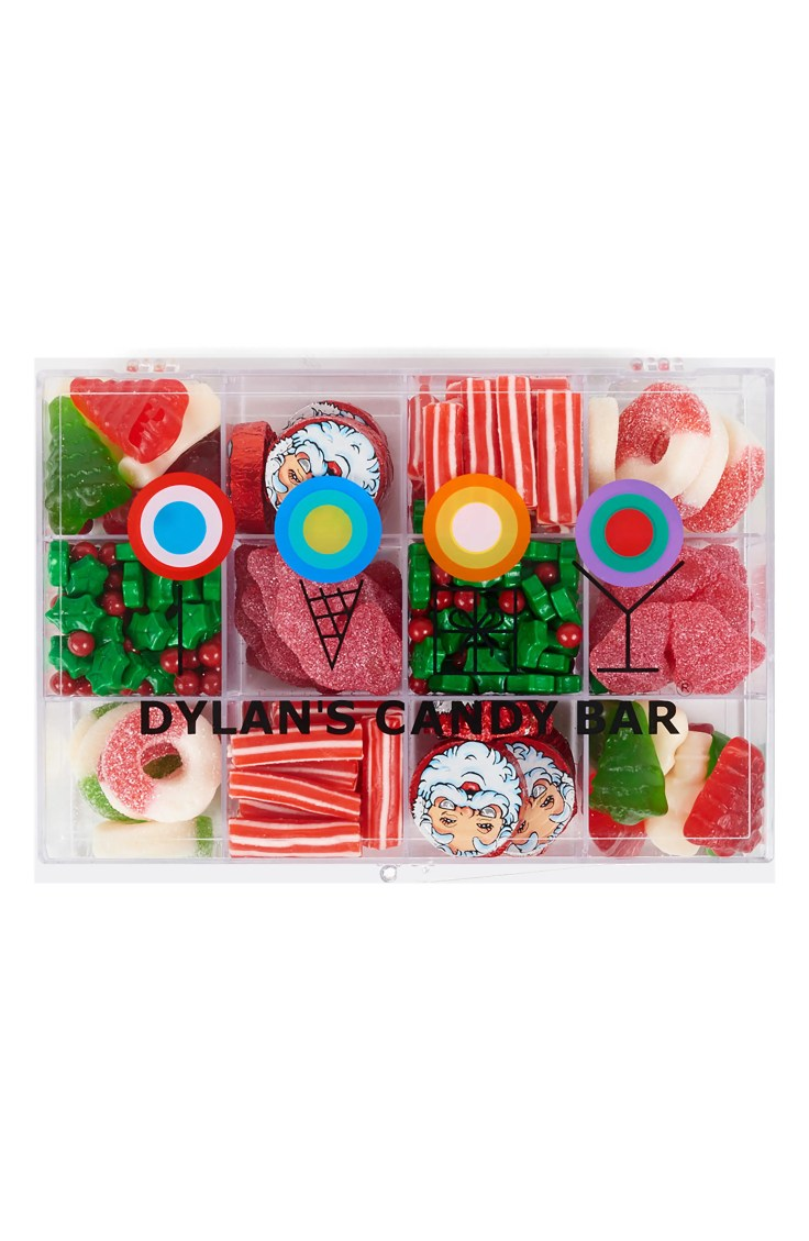 Dylan's Candy Bar 2018 Tackle Box