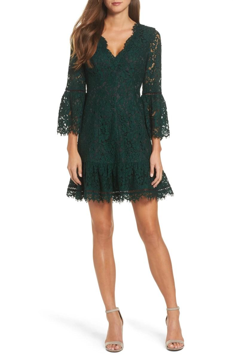 lace dresses for petites