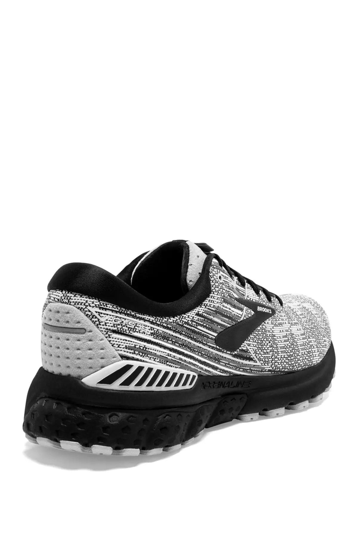 brooks adrenaline gts 19 running sneaker multiple widths available nordstrom rack