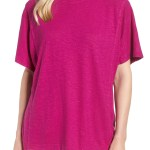 Eileen Fisher Hemp Organic Cotton Top Nordstrom Rack