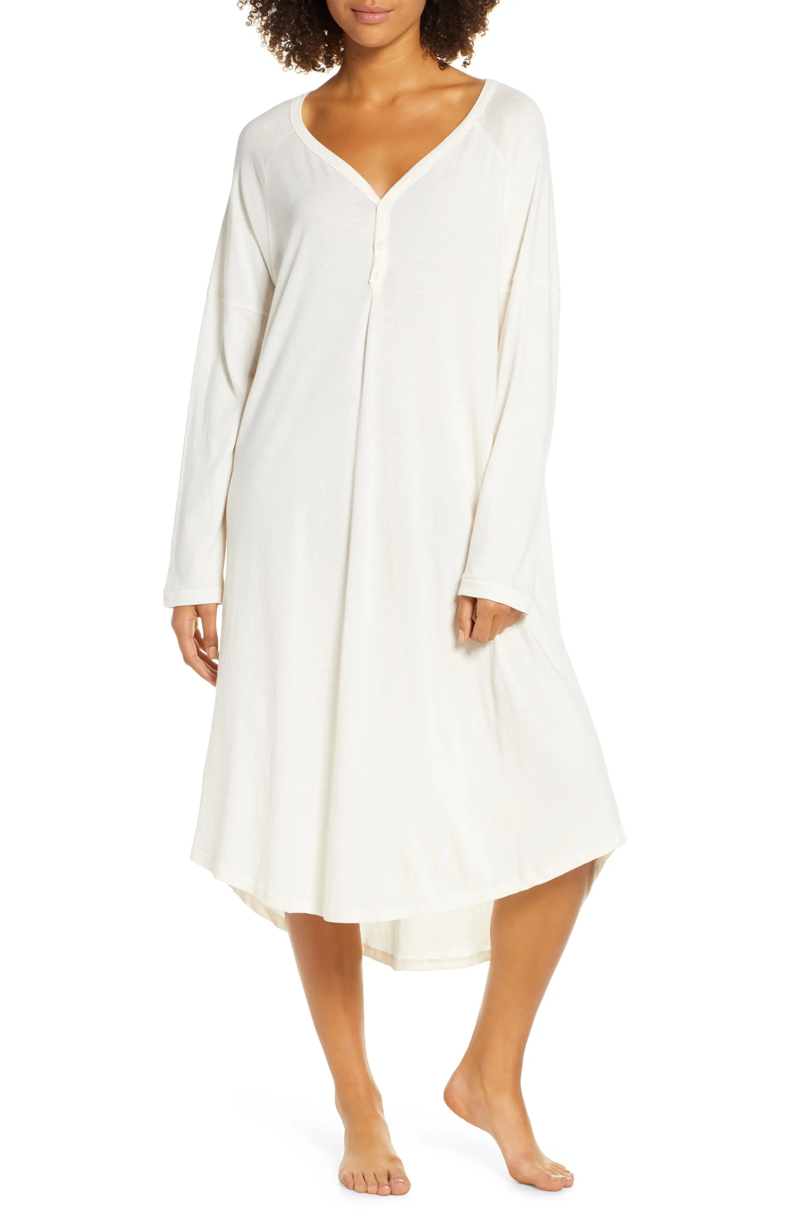 the great the nightshirt long nightgown nordstrom rack