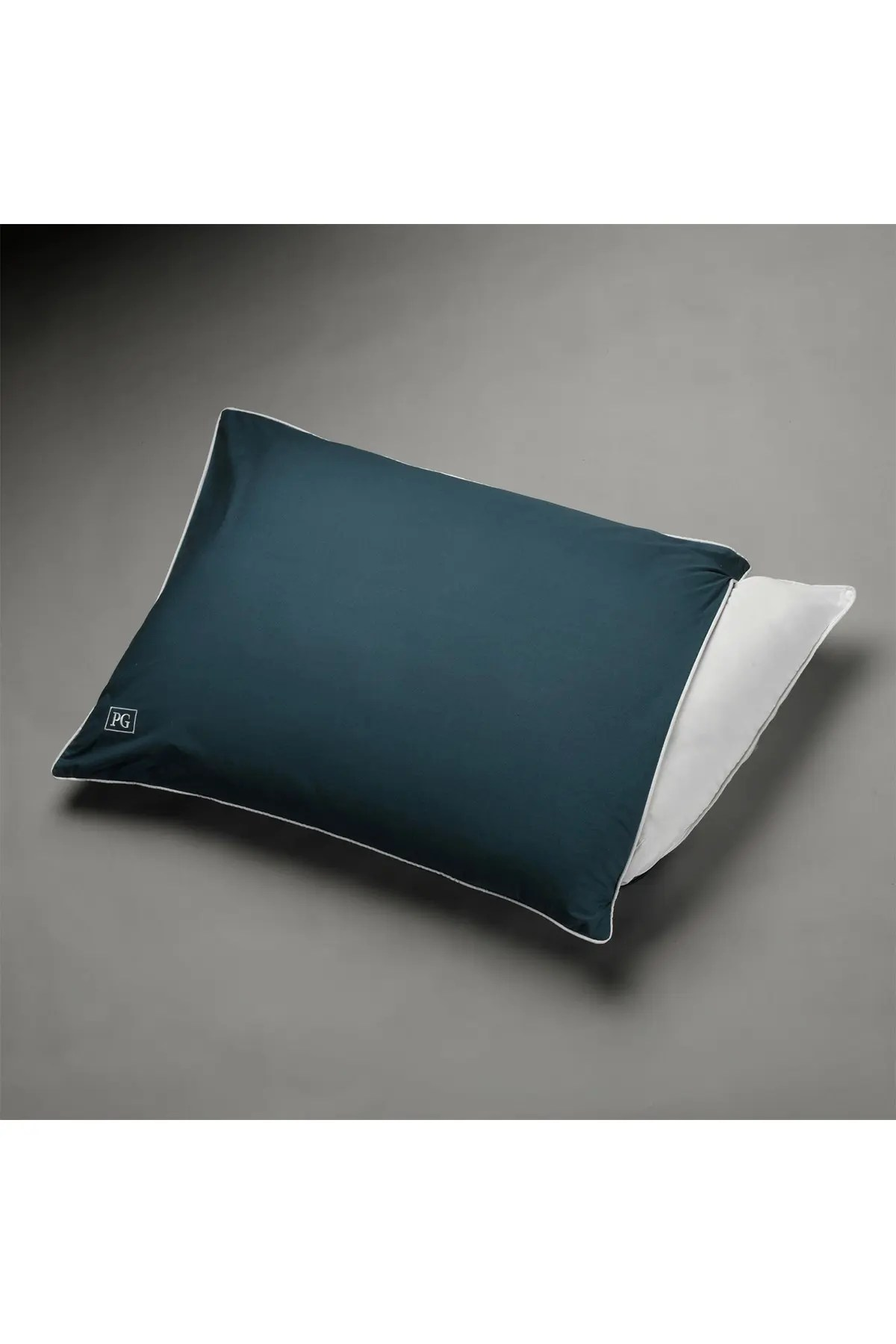 pillow guy down alternative stomach sleeper soft pillow with micronone technology king size nordstrom rack