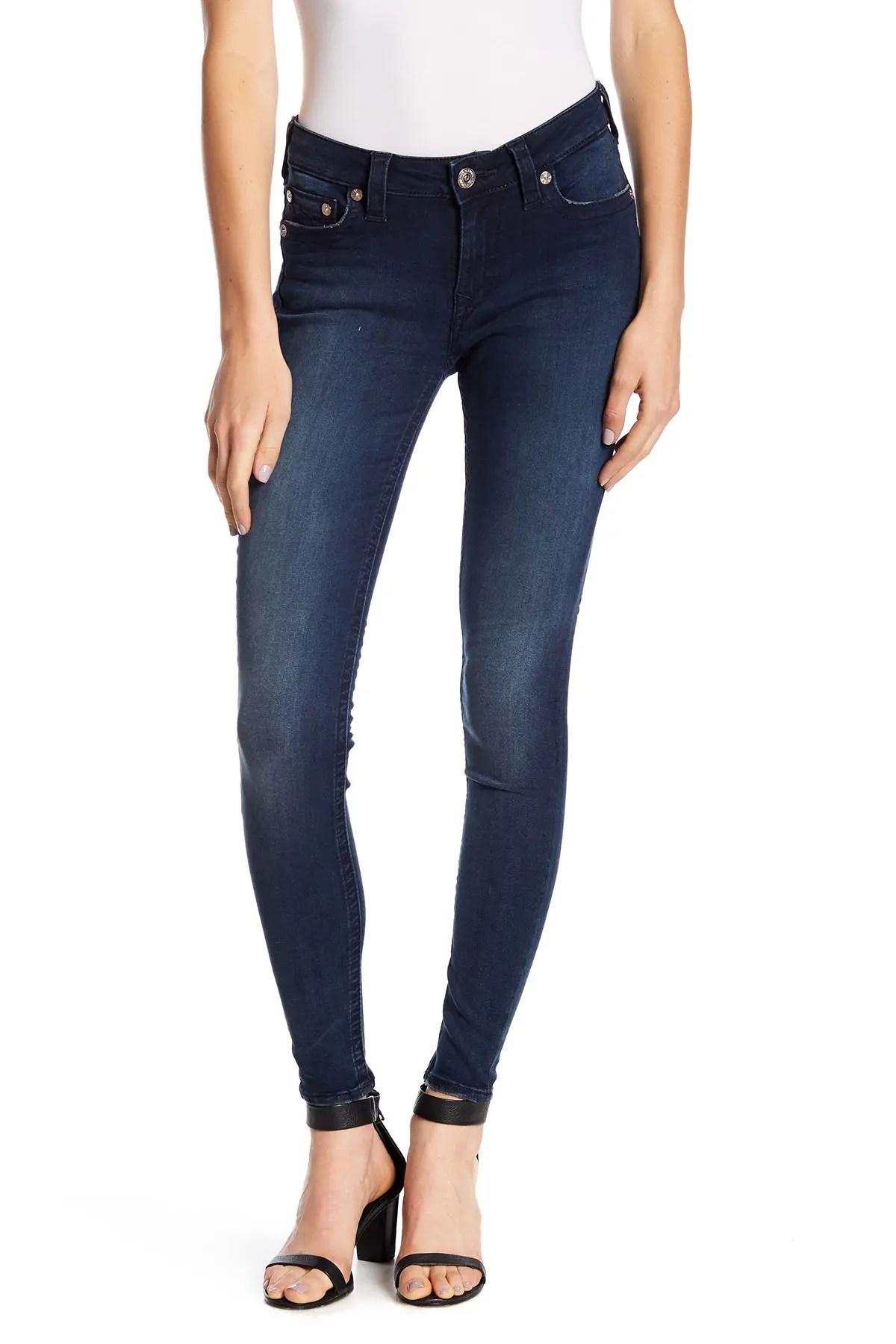 true religion crystal pocket curvy skinny jeans nordstrom rack