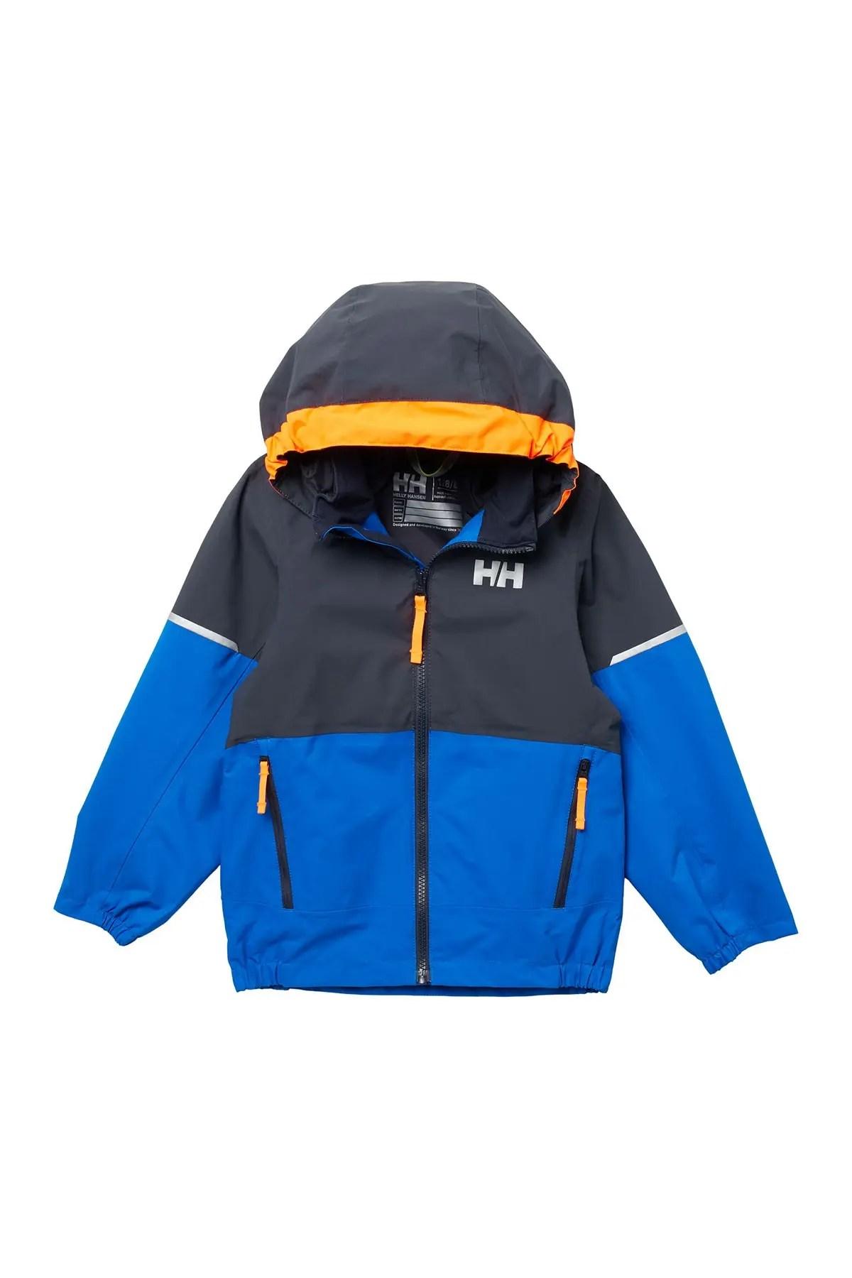 k sogn jacket
