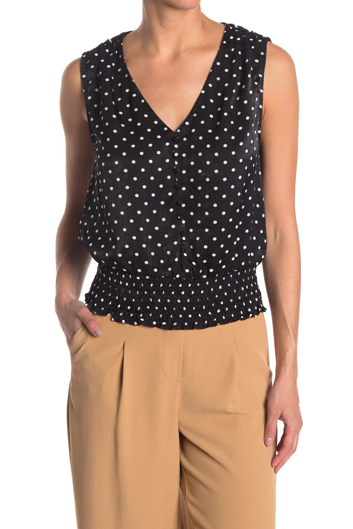 tops for women clearance nordstrom rack