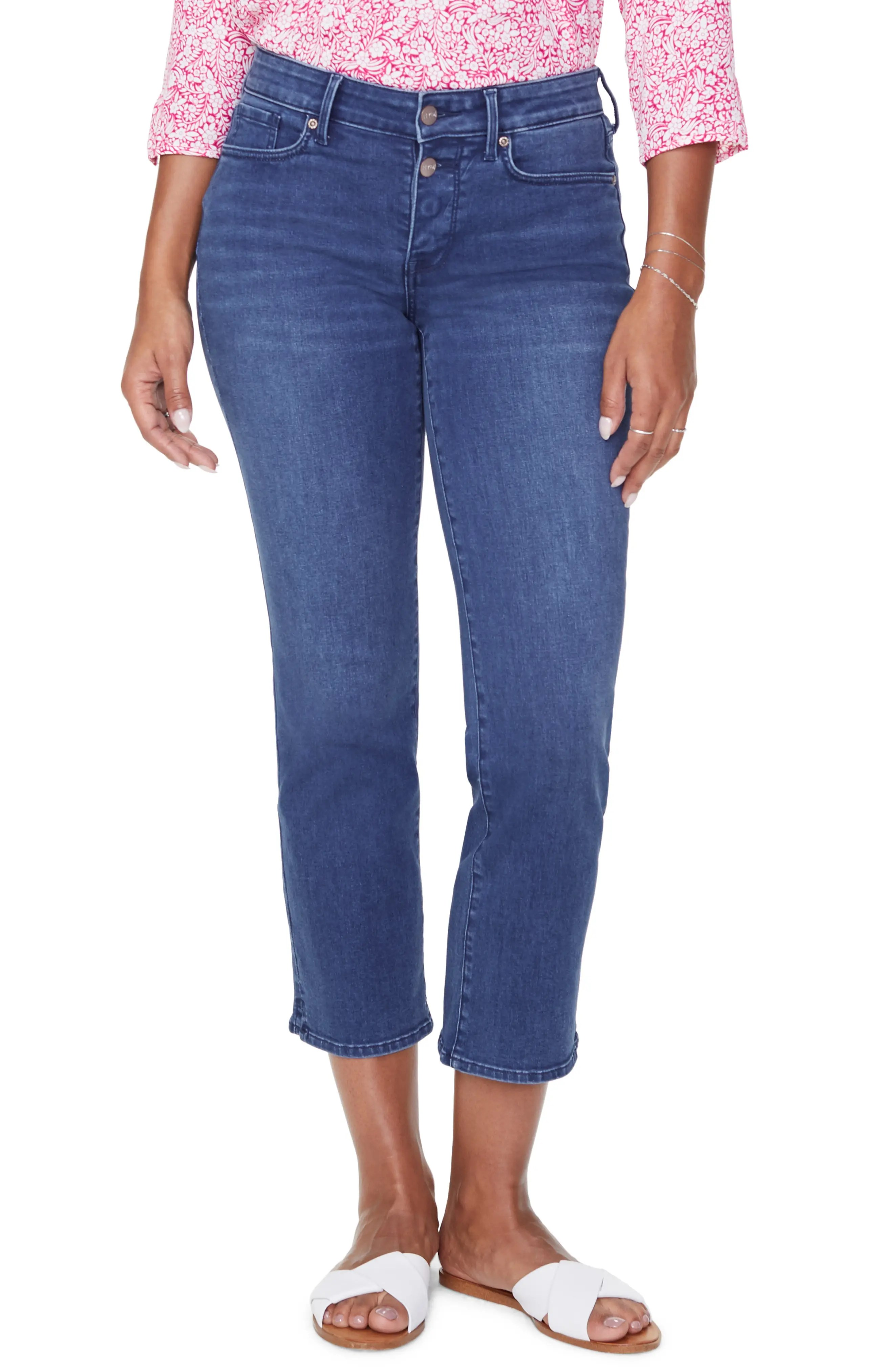 marilyn ankle jeans