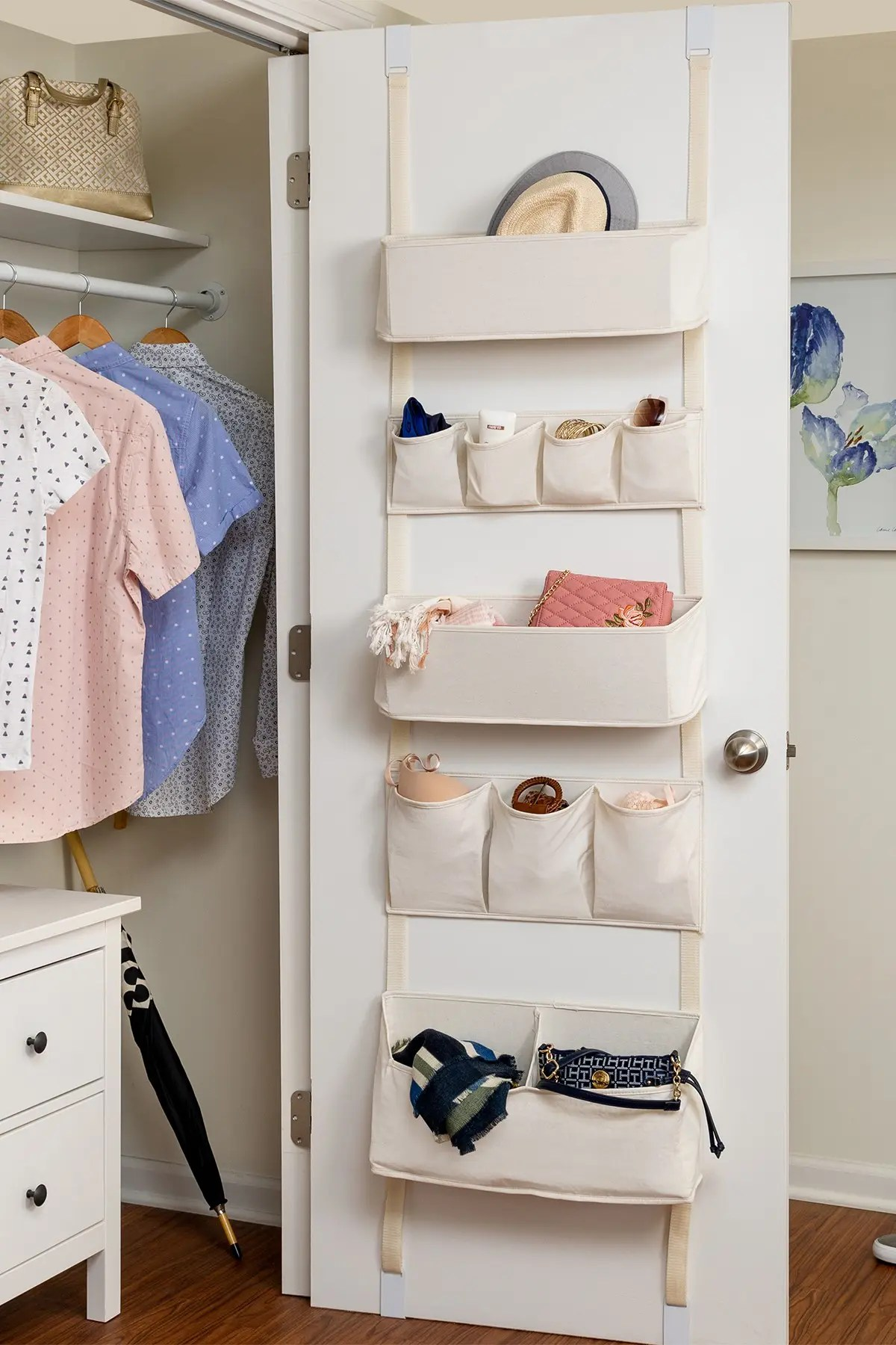 honey can do over the door hanging organizer nordstrom rack