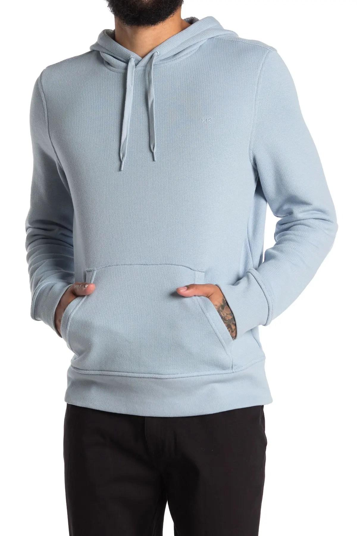michael kors men s sweatshirts