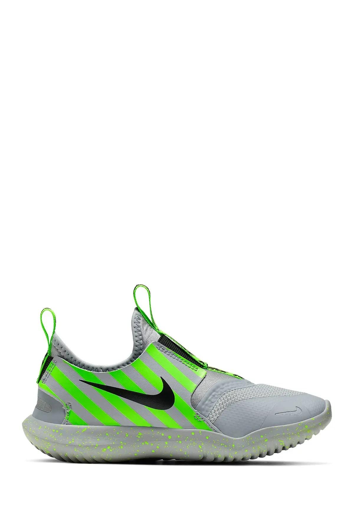 flex runner sport sneaker