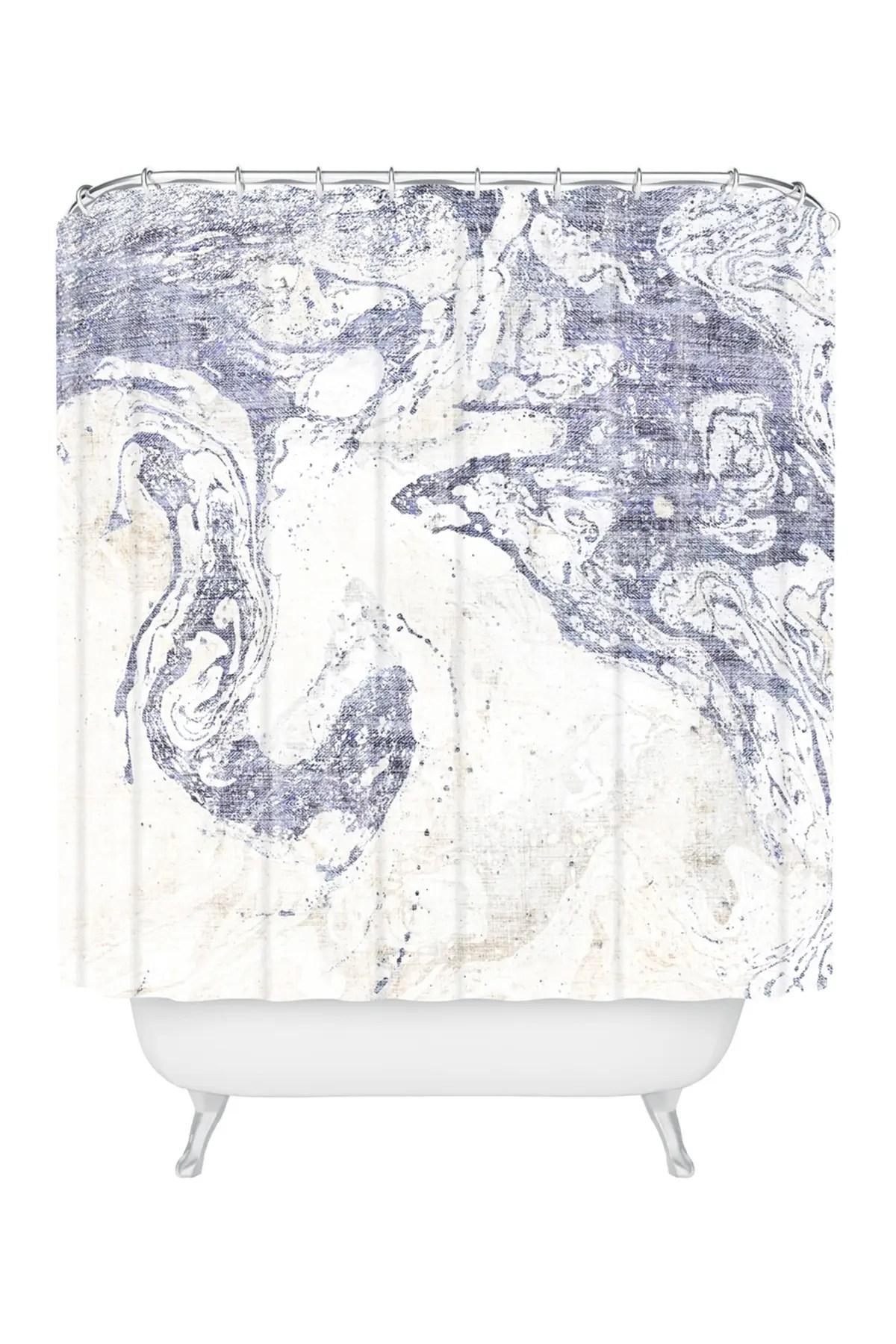 deny designs holli zollinger french shower curtain nordstrom rack