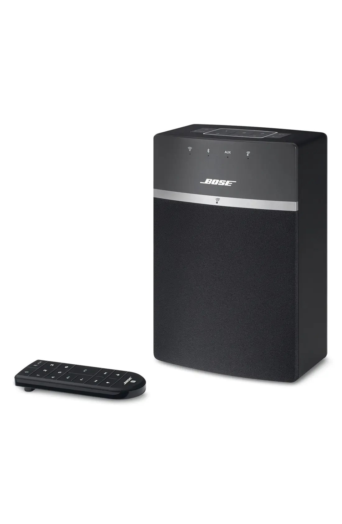 SoundTouch<sup data-recalc-dims=