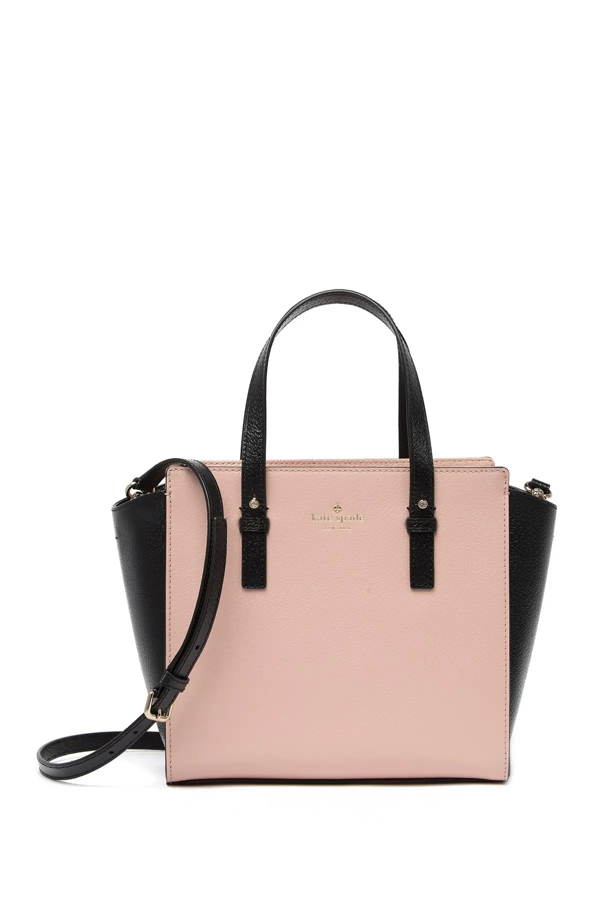 kate spade new york leather grand