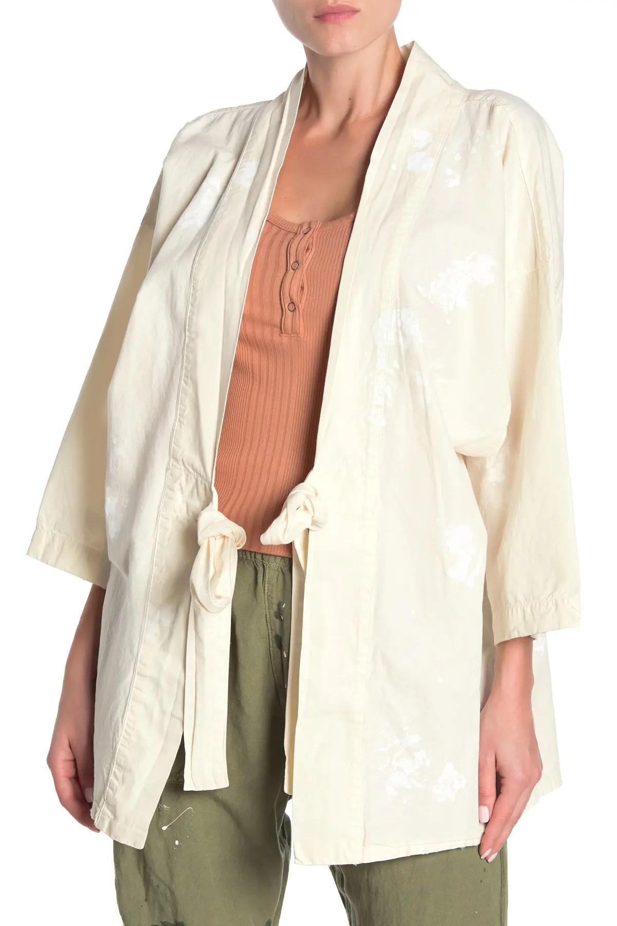 yumi kimono jacket