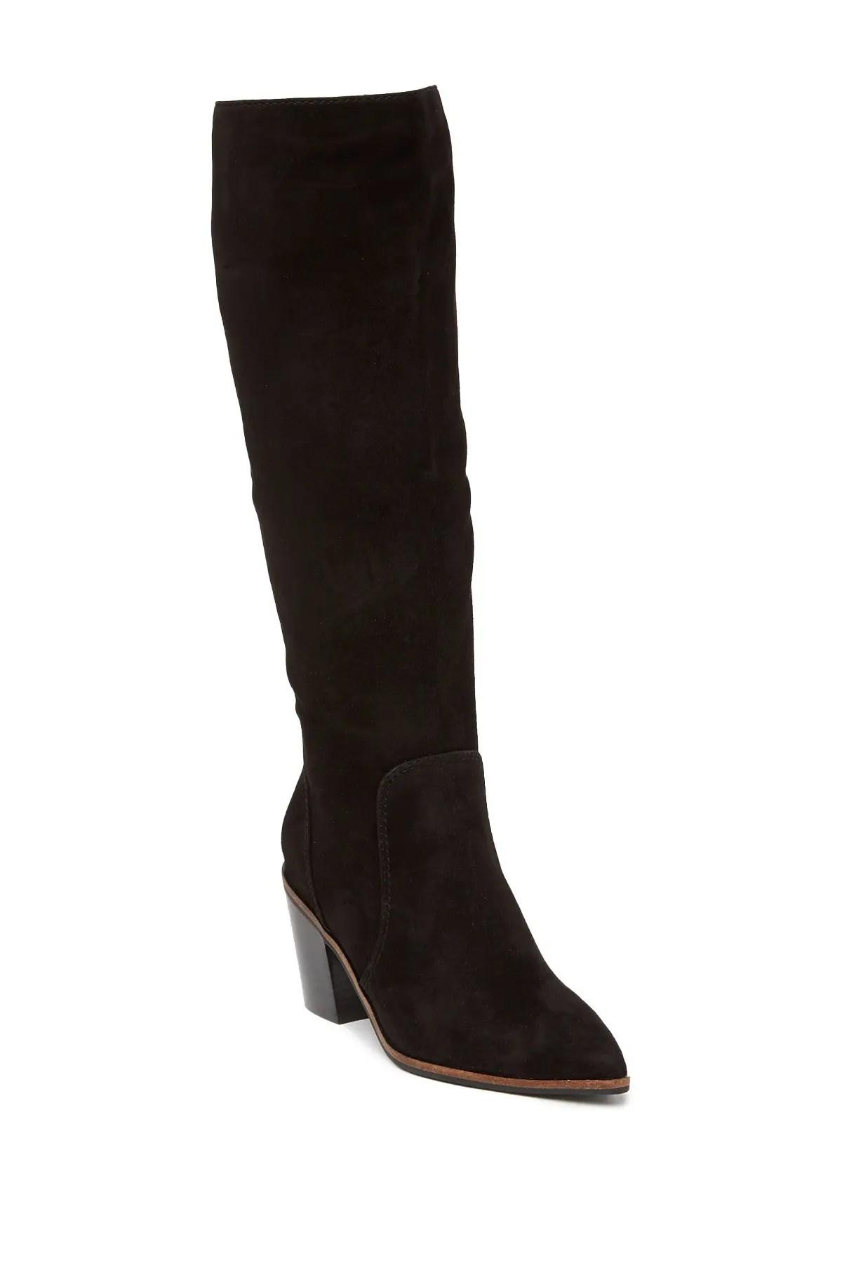 black ankle boots nordstrom rack online