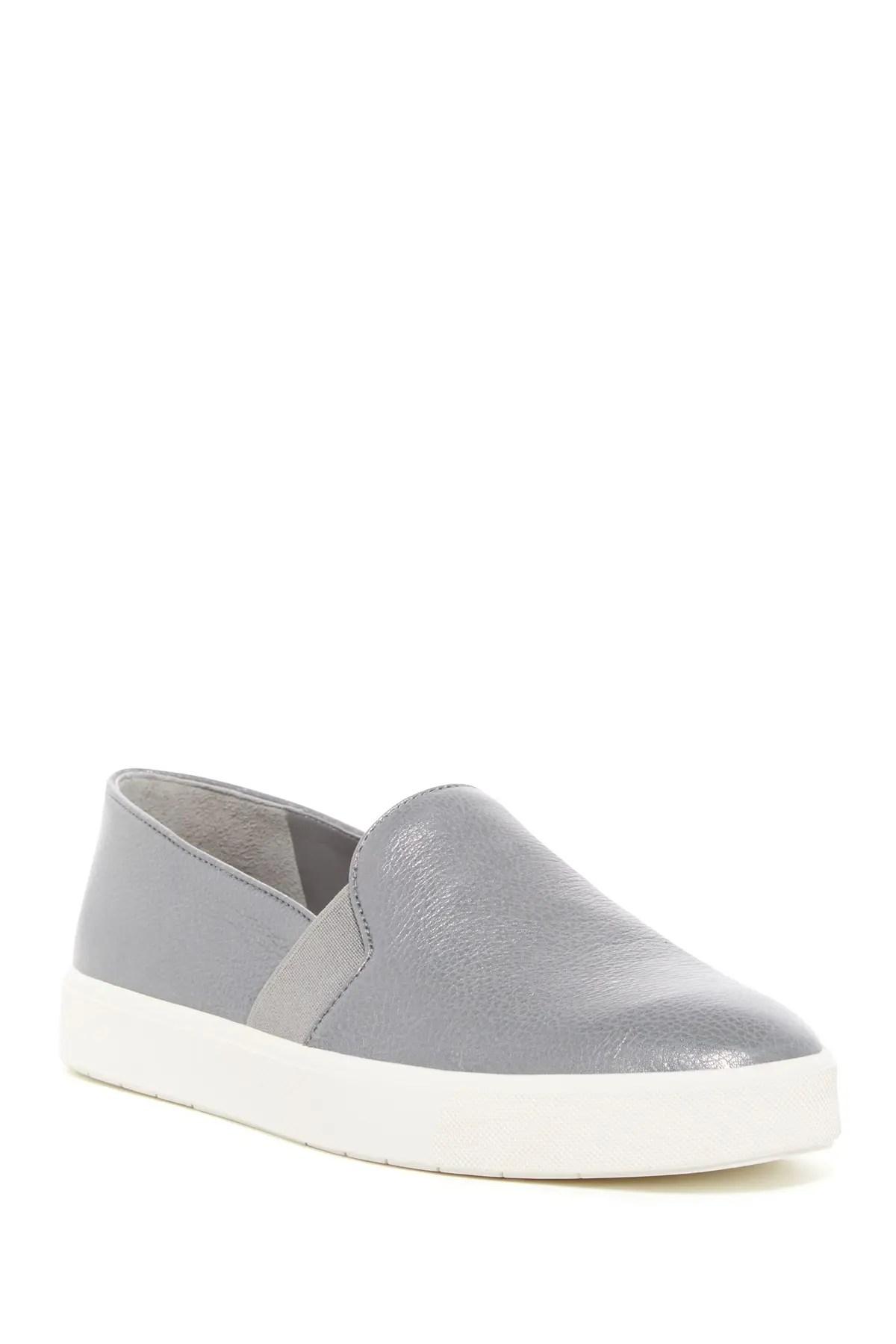 blair slip on sneaker