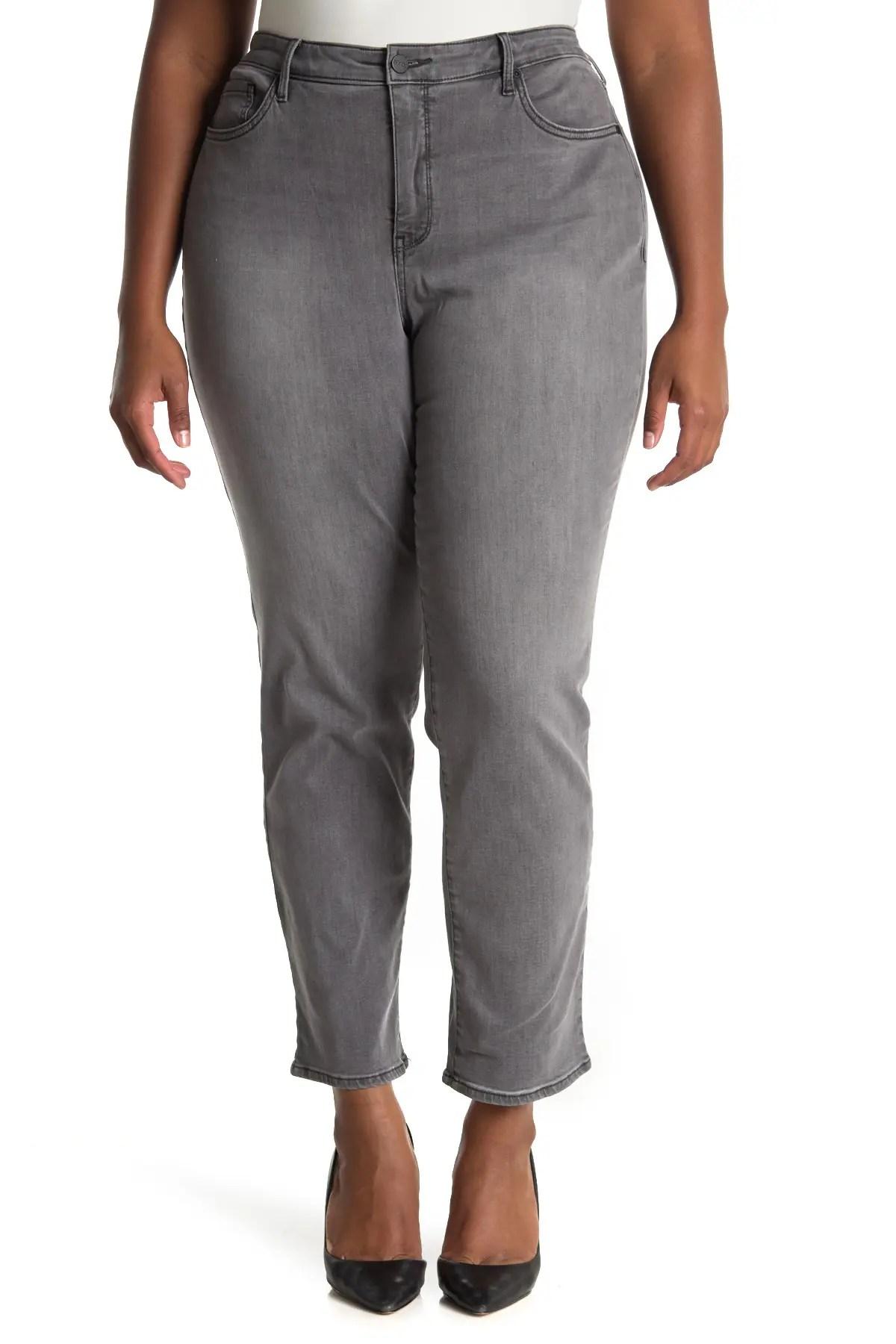 nydj sheri slim fit jeans nordstrom rack