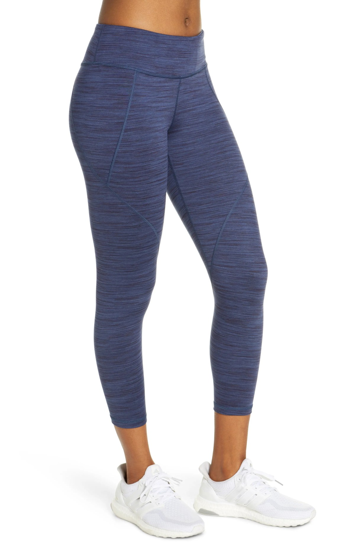 Centered Crop Leggings, Alternate, color, SPACE DYE/ DOLOMITE BLUE
