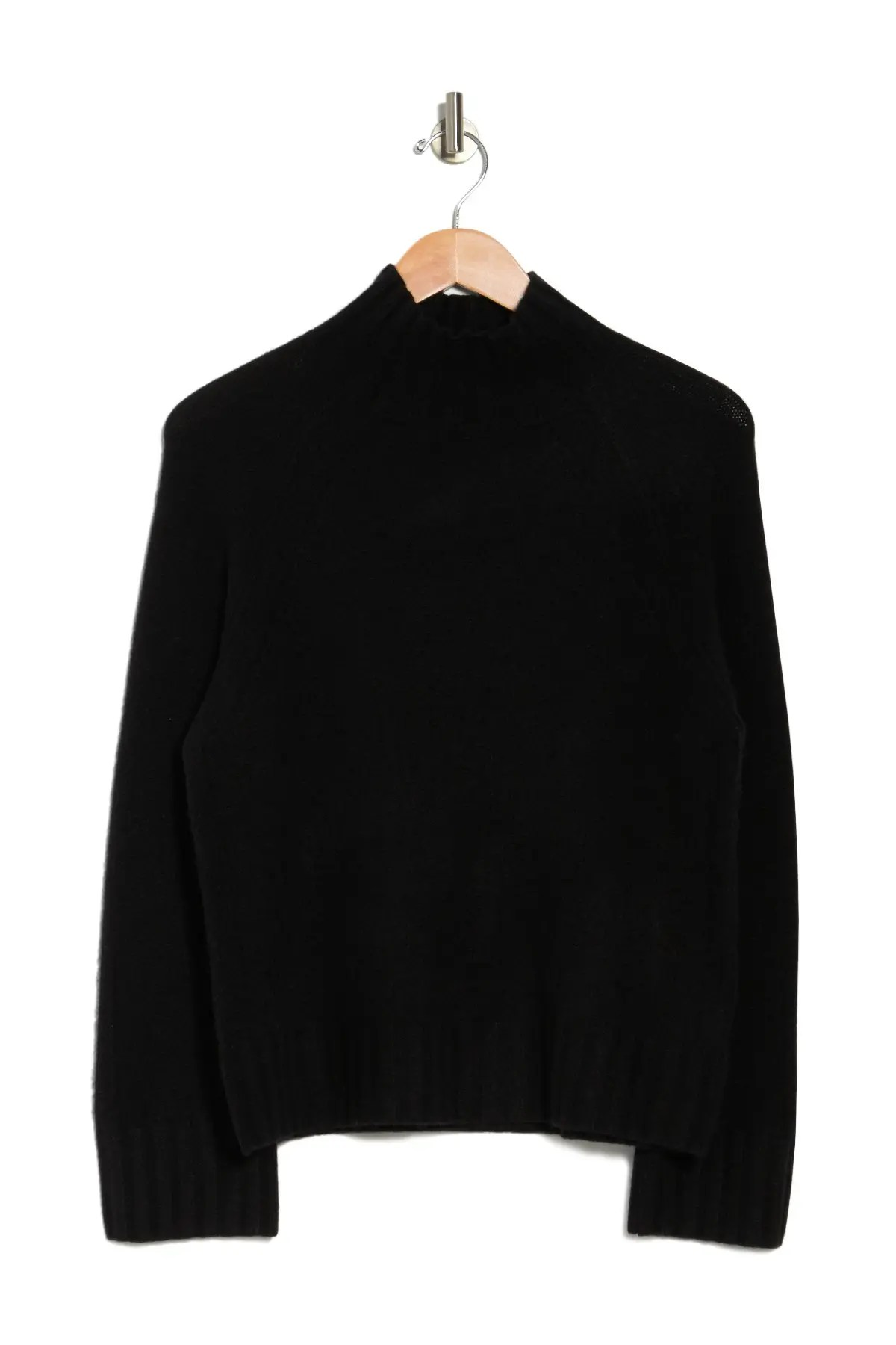 360 cashmere leighton mock neck sweater nordstrom rack