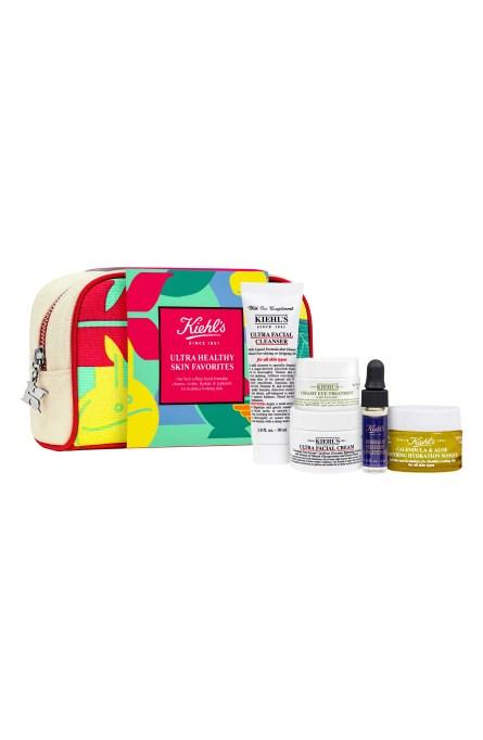 Ultra Healthy Skin Favorites Set, Main, color, NO COLOR