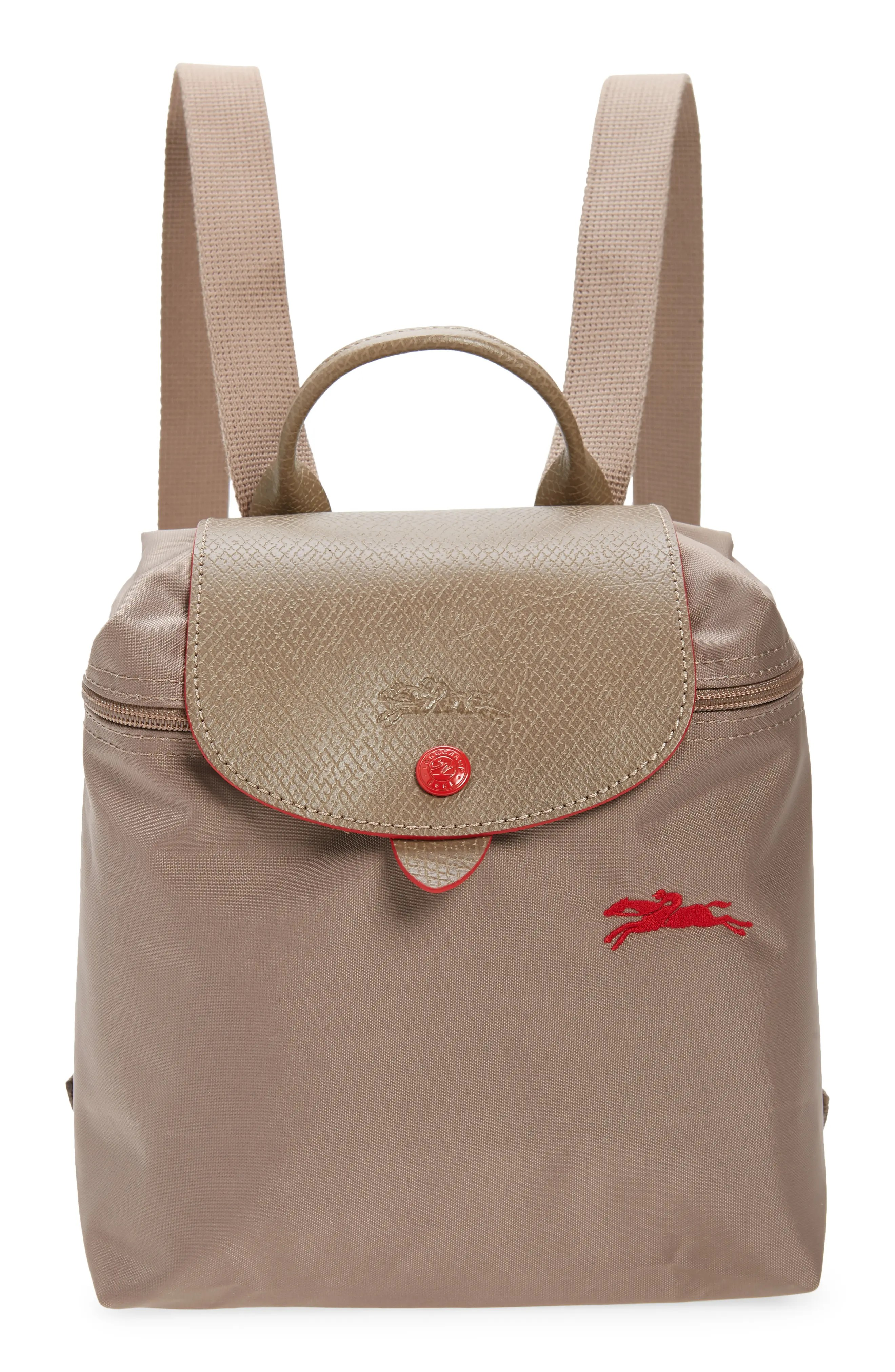 longchamp pliage mini size backpack nordstrom rack