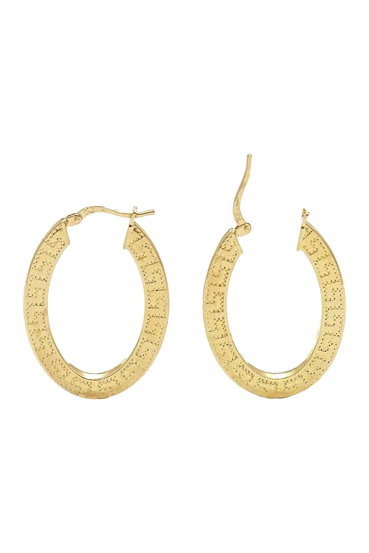 gold earrings nordstrom rack